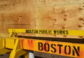 What Lessons Can Be Learned from the Boston Big Dig?