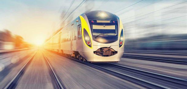 What is Happening with California High-Speed Rail?